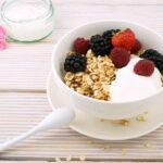 Spożywanie białka przez kobiety w ciąży